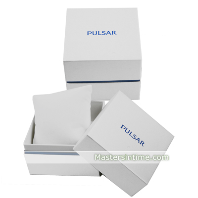Pulsar PU2020 PU2020X1 - 2012 Fall Winter Collection