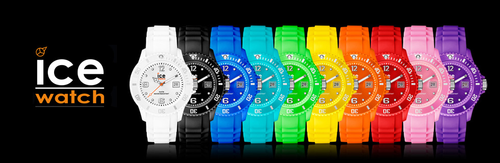 Ice Watch Watches you buy at Mastersintime.com