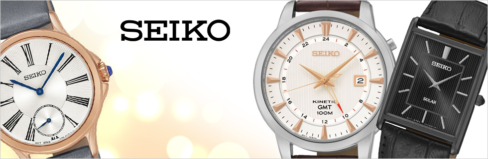 Seiko Watches you buy at Mastersintime.com