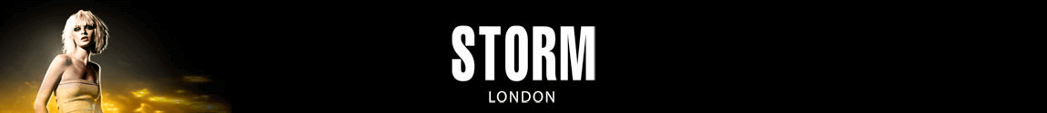 Storm London Watches -