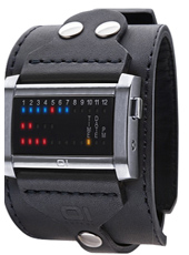 01 The One Ibiza-Ride-Horizontal-Cuff IRH102RB4 -