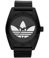 Adidas Santiago-Black ADH2653 - 2012 Spring Summer Collection