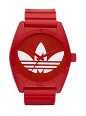 Adidas Santiago-Red ADH2655 - 2012 Spring Summer Collection