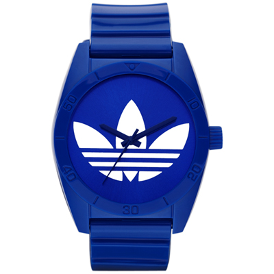 Adidas Santiago-Blue ADH2656 - 2012 Spring Summer Collection