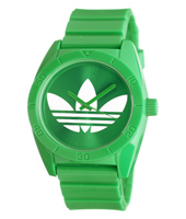 Adidas Santiago-Green ADH2657 - 2012 Spring Summer Collection