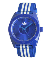 Adidas Santiago-Striped-Blue ADH2662 - 2012 Spring Summer Collection