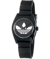 Adidas Santiago-Mini-Black ADH2776 - 2012 Fall Winter Collection