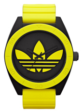 Adidas Santiago-XL-Yellow ADH2848 -