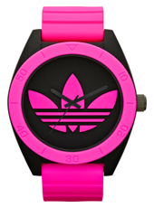 Adidas Santiago-XL-Hot-Pink ADH2846 - 2013 Spring Summer Collection