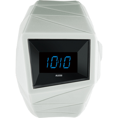 Alessi Daytimer-White AL22004 - 2011 Fall Winter Collection