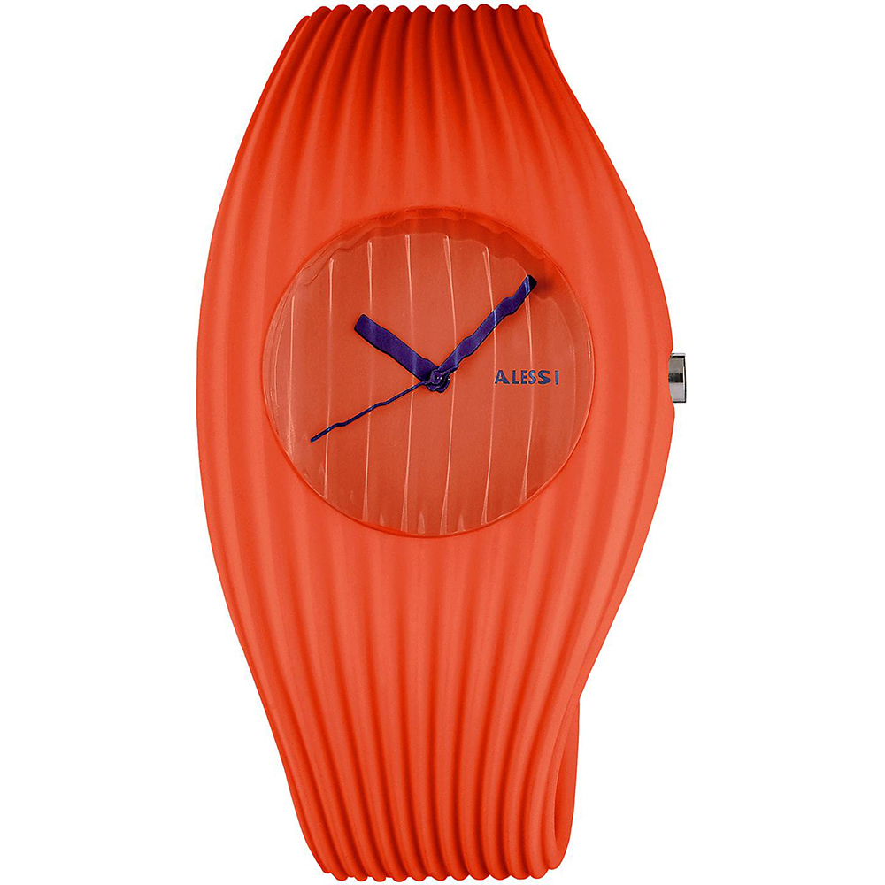 Alessi al26003 watch grow by andrea morgante for Alessi outlet