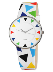 Alessi Luna-Rainbow-Pie AL8012 - 2011 Fall Winter Collection