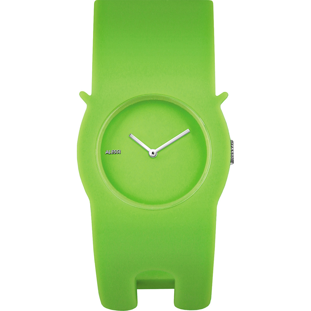 Alessi al24002 watch neko by sanaa for Alessi outlet