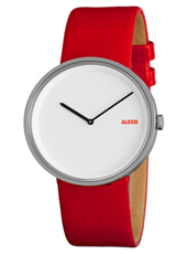 Alessi Out-Time-Red AL13002 -