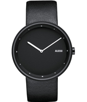 Alessi Out-Time-Black AL13003 -