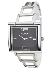Alfex Big-Square-Black 5699.855 -