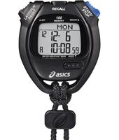 Asics Lap-Memory-Stopwatch CQAS0101 - 2012 Fall Winter Collection