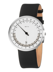 Botta Design Uno-24-Hr-White 221010 - 2011 Fall Winter Collection