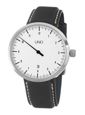 Botta Design Uno-Automatic-White 611010 - 2012 Fall Winter Collection
