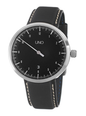 Botta Design Uno-Automatic-Black 619010 - 2012 Fall Winter Collection