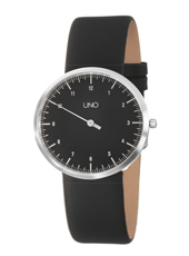 Botta Design Uno-Quartz-Black 119000 -