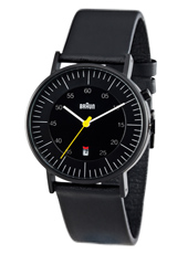 Braun BN0013-Black BN0013BKBKG - 2011 Fall Winter Collection