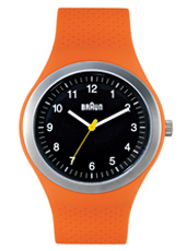 Braun BN0111-Orange BN0111BKORG - 2011 Fall Winter Collection