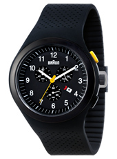 Braun BN0115-Black/Black BN0115BKBKBKG - 2011 Fall Winter Collection