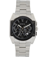 Breil B-One-Chrono-Black TW1128 - 2012 Fall Winter Collection