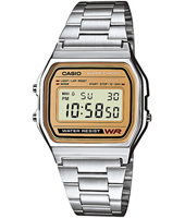 Casio A158WEA-9EF A158WEA-9EF - 2013 Spring Summer Collection