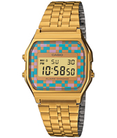 Casio A159WGEA-4AEF A159WGEA-4AEF - 2013 Spring Summer Collection