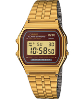 Casio A159WGEA-5EF A159WGEA-5EF - 2013 Spring Summer Collection