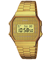 Casio A168WG-9BWEF A168WG-9BWEF - 2013 Spring Summer Collection