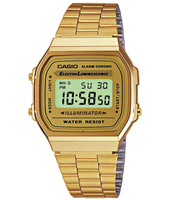 Casio A168WG-9EF A168WG-9EF - 2013 Spring Summer Collection