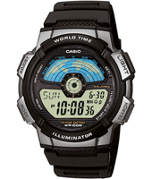 Casio AE-1100W-1AVEF AE-1100W-1AVEF - 2012 Spring Summer Collection