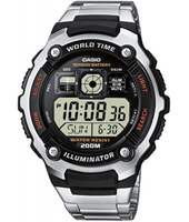 Casio AE-2000WD-1AVEF AE-2000WD-1AVEF - 2010 Spring Summer Collection
