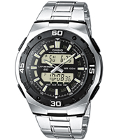 Casio AQ-164WD-1AVES AQ-164WD-1AVES - 2011 Spring Summer Collection