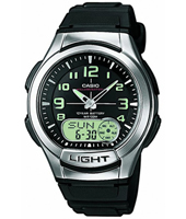 Casio AQ-180W-1BVES AQ-180W-1BVES - 2012 Spring Summer Collection