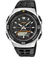 Casio AQ-S800W-1EVEF AQ-S800W-1EVEF - 2011 Fall Winter Collection