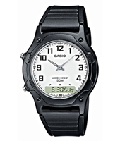 Casio AW-49H-7BVEF AW-49H-7BVEF - 2010 Spring Summer Collection