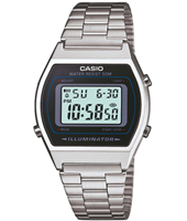 Casio B640WD-1AVEF B640WD-1AVEF -  