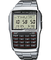 Casio DBC-32D-1AES DBC-32D-1AES - 2012 Spring Summer Collection