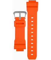 Casio DW-6900MM-4-Orange-Strap ADW-6900MM-4ER -