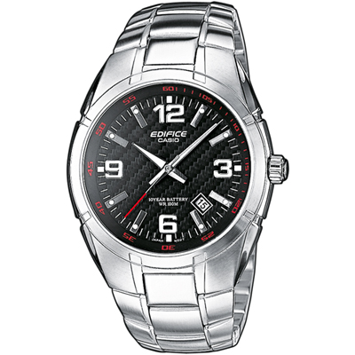 Casio Edifice Classic Edifice EF-125D-1AVEF watch