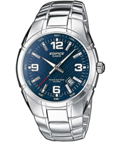 Casio EF-125D-2A-Edifice EF-125D-2AVEF - 2011 Spring Summer Collection