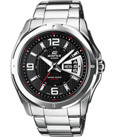 Casio EF-129D-1A-Edifice EF-129D-1AVEF - 2011 Spring Summer Collection