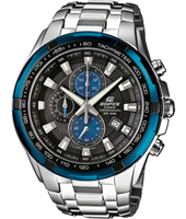 Casio EF-539D-1A2--Edifice EF-539D-1A2VEF - 2013 Spring Summer Collection