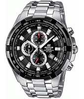 Casio EF-539D-1A--Edifice EF-539D-1AVEF - 2010 Spring Summer Collection