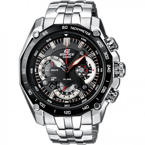 Casio Edifice EF-550D-1A Edifice watch
