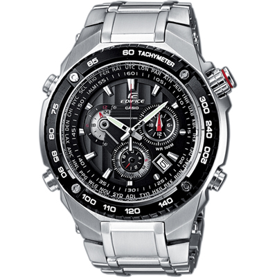Casio Edifice EFE-500D-1AVEF-Edifice EFE-500D-1AVEF - 2010 Spring Summer Collection